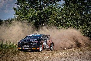 Łotwa z szansami na WRC