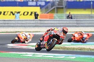 Bradl: Marquez Belum Bisa Benahi Masalah Teknis Honda