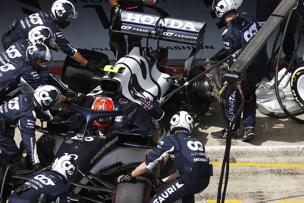 Gasly: Leclerc nem direkt csinálta, de ettől még szívás