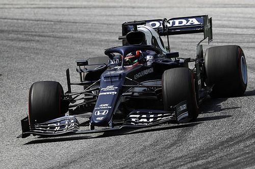 """Red Bull """"convaincu à 100%"""" que Tsunoda gagnera en F1"""