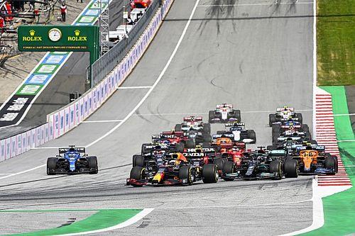 Estado del campeonato de F1 tras el GP de Estiria