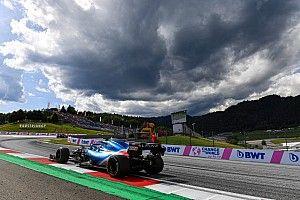 """Alonso, top 10 en Austria: """"Espero que haya más por llegar"""""""