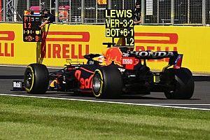 Waarom de crash van Verstappen ook achter de schermen pijn doet