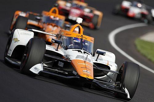 Brown: IndyCar en F1 moeten van elkaar leren voor betere tv