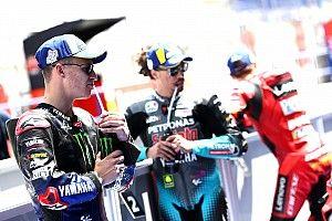Jadwal MotoGP Spanyol 2021 Hari Ini
