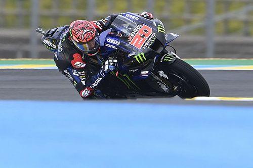 Live streaming - Suivez le GP de France MotoGP en direct !