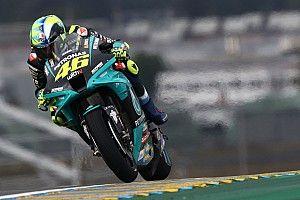 Rossi örül, hogy a jerezi tesz után sikerült javulnia Le Mans-ban