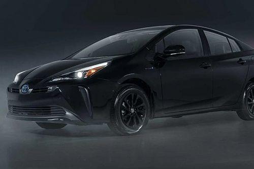 Van feketében: új különleges kiadás készül a Toyota Prius szerelmeseinek