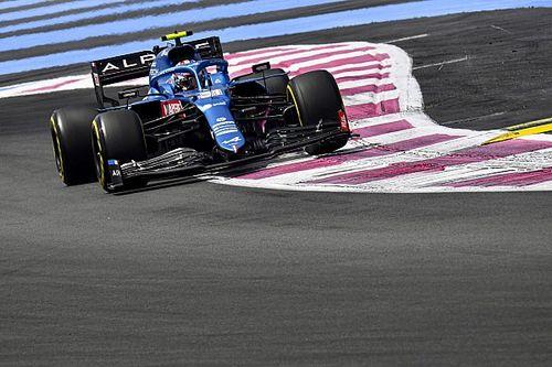 Uitslag: Derde vrije training F1 Grand Prix van Frankrijk