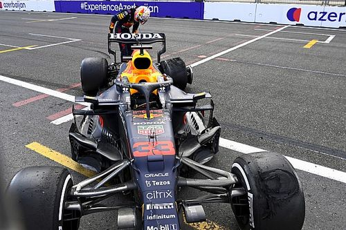 Pirelli : Des pressions trop basses mais pas d'écurie en tort