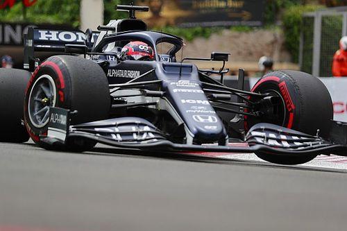 Tsunoda had na sterk F1-debuut te hoge verwachtingen van zichzelf