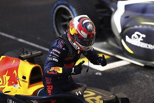 Monaco F2: Lawson beats Ticktum to win wet/dry thriller