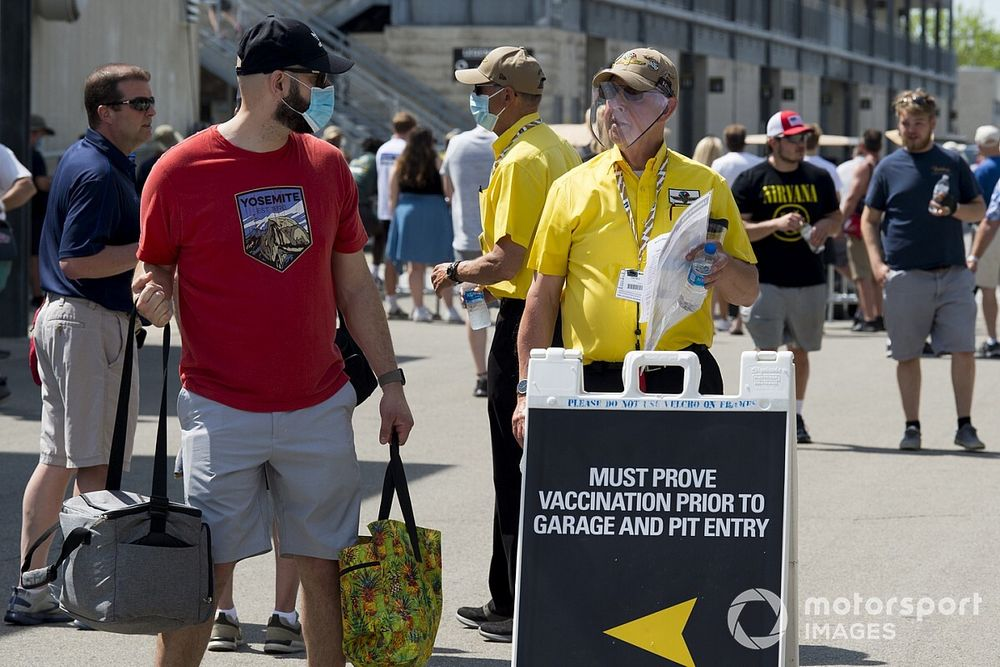 Indy: 500 Milhas esgotam 135 mil ingressos e terão maior público em evento esportivo desde o início da pandemia