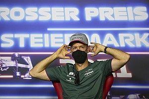 Vettel kritizálja a szivárványos stadionnal kapcsolatos döntést a német-magyar mérkőzés kapcsán