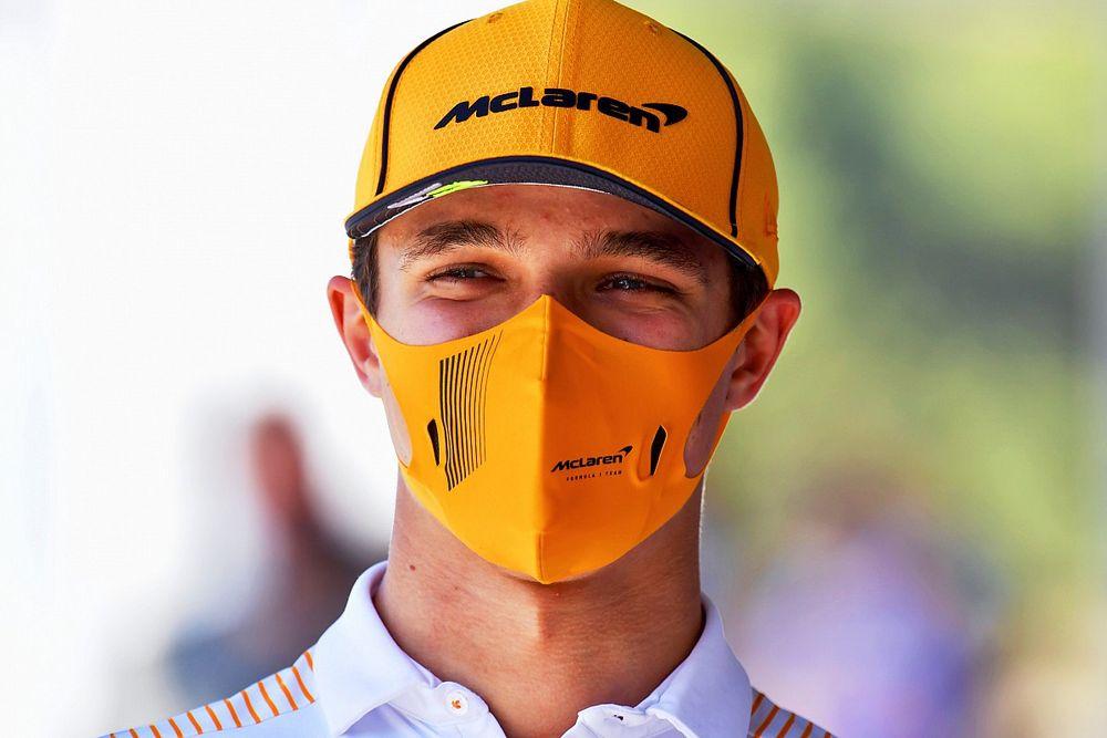 Norris Ingin Jadi Bagian Penting McLaren