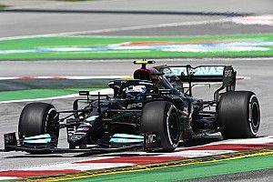 """Malgré son """"meilleur vendredi"""", Mercedes se méfie de Red Bull"""