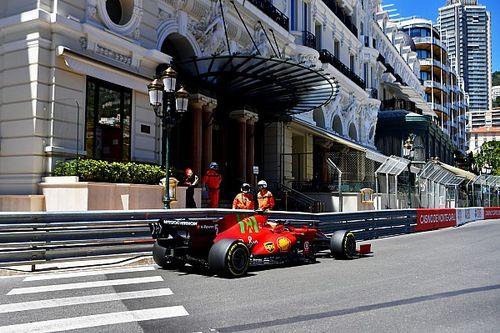 ¿Qué tan real fue lo hecho por Ferrari el jueves en Mónaco?