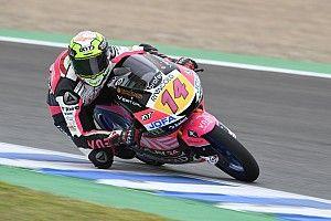 Moto3: Tony Arbolino si prende la pole e il record del Mugello