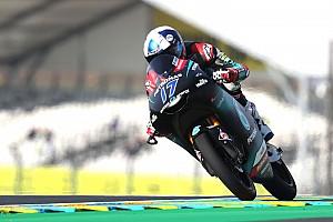 Moto3, Le Mans: McPhee soffia in extremis la pole ad Arbolino