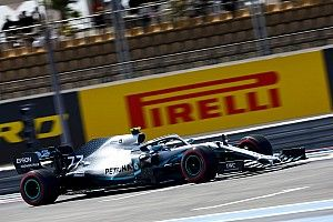 French GP: Bottas sets commanding pace in FP2