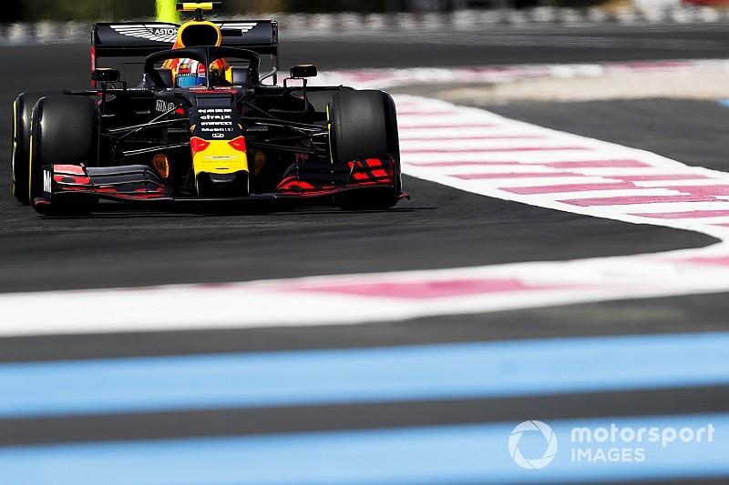 Úton a Honda F1-es időmérős módja