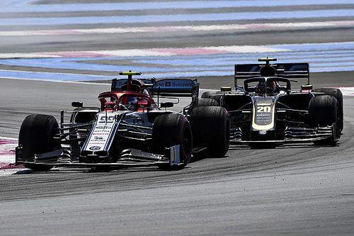 """Steiner bestempelt raceweekend in Frankrijk als """"ergste ooit"""""""