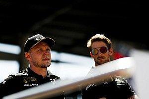 A Haas nem tudja garantálni a Grosjean-Magnussen párost jövőre