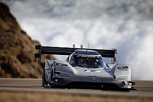 VW Motorsport walczy z koronawirusem