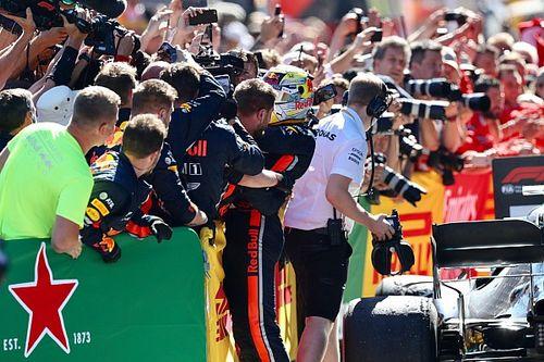 Ha elvették volna Verstappen győzelmét, a Red Bull ki is szállhatott volna?