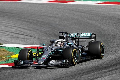 Championnat - Les classements après le GP d'Autriche
