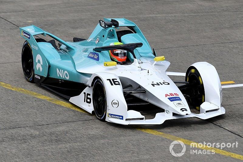 """Formula E: """"Végül mi leszünk a motorsportok csúcsa, és nem a Forma-1"""""""