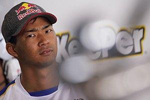 平川亮、僅差で予選2番手に終わるも「全体的に良いステップが踏めた1日だった」