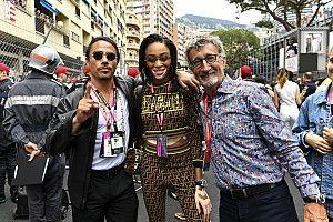 Хозяева вилл и владельцы яхт: Знаменитые гости Формулы 1 в Монако