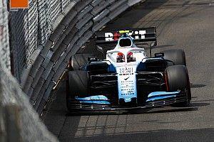 Kubica elégedett a monacói teljesítményével