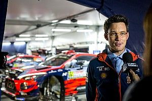 Neuville: WRC needs equivalent to F1's race director role