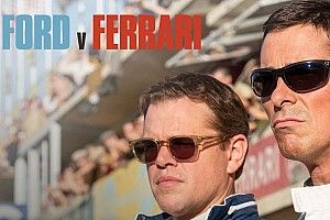 VÍDEO: Veja trailer de Ford vs Ferrari, que retrata disputa entre as marcas nas 24 Horas de Le Mans