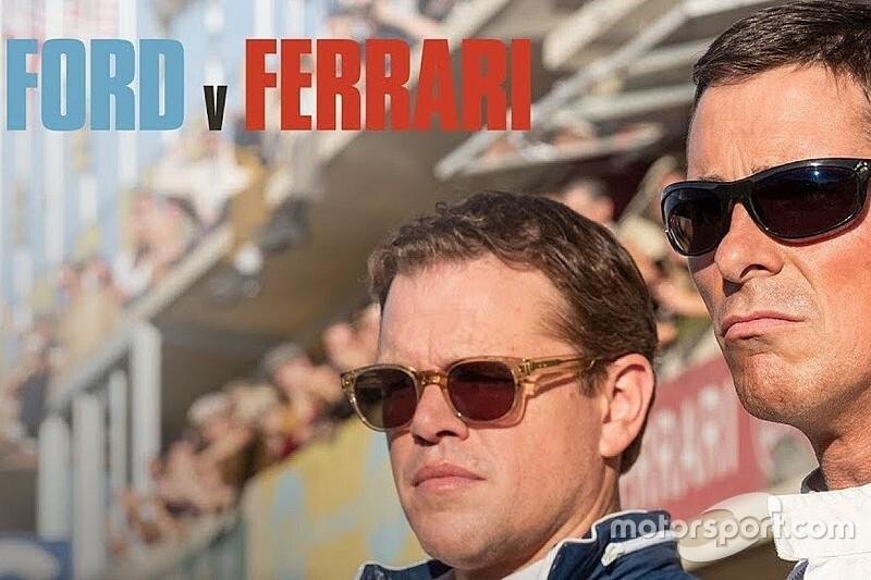 Видео: вышел второй трейлер фильма «Ford против Ferrari»