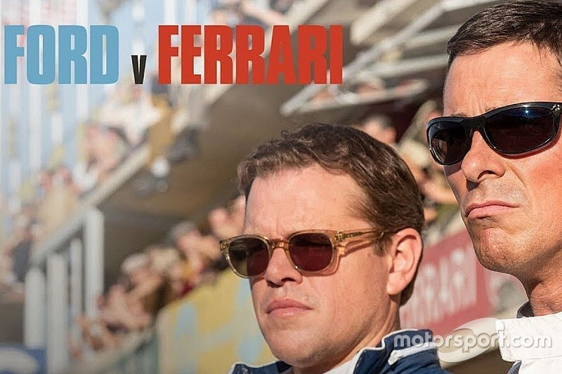 VÍDEO: Veja trailer de Ford vs Ferrari, que retrata disputa entre as marcas nas 24 Horas de Le Mans