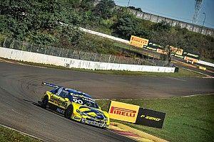 Com final emocionante, Ricardo Maurício vence a segunda corrida em Londrina na Stock Car