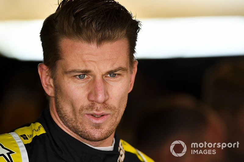 Hulkenberg, Le Mans'a dönmeyi planlamıyor
