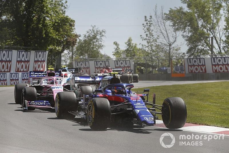 苦戦したカナダGPはリタイアで幕引きに……アルボン「接触でレースは終わった」