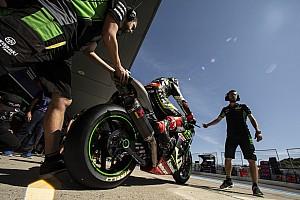 Test SBK 2020, Jerez: Rea domina, Yamaha progredisce