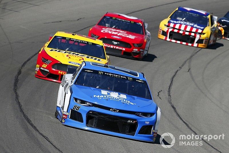 The other side of Alex Bowman - Part 6