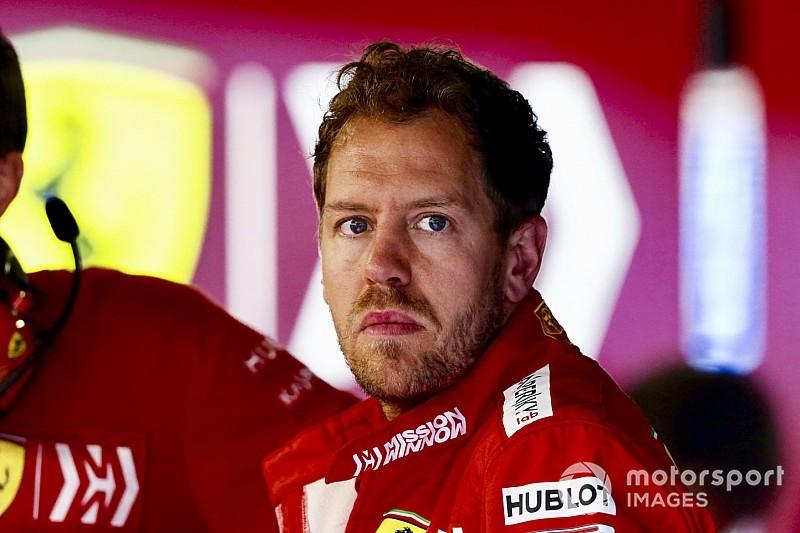 Vettel nie myśli o emeryturze