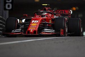 Leclerc: Nem vagyunk annyira messze, mint amennyire tűnik…