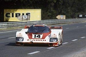 Porsche: l'iconica Gruppo C che ha segnato un'era