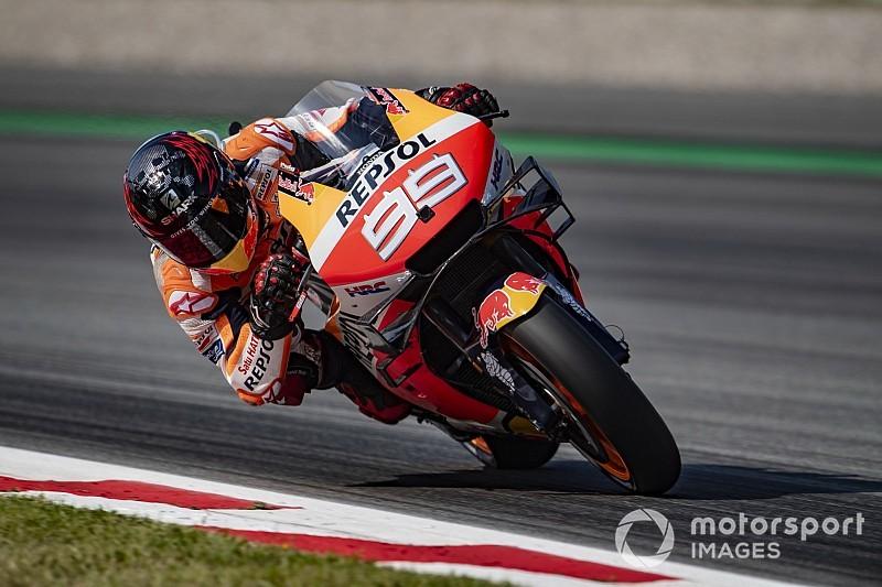 """Après des doutes, Lorenzo """"de nouveau investi"""" avec Honda"""