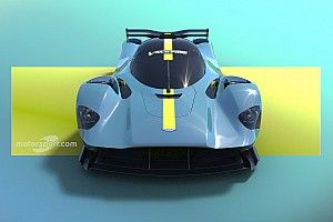 Why the WEC's future is now assured with hypercars