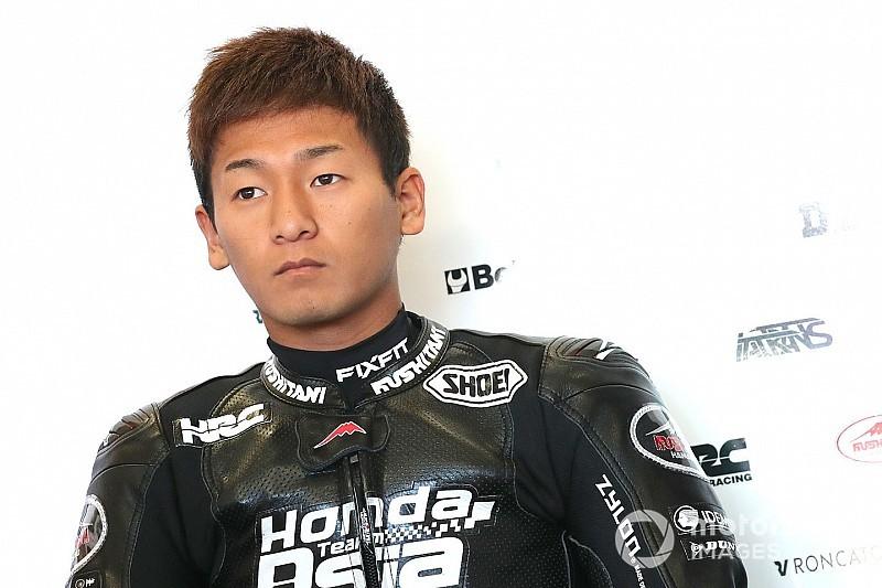 Ufficiale: Toba in Moto3 con il team Ajo nel 2020