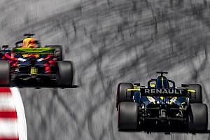 "Ricciardo: ""Soha nem kedveltem Verstappent..."" (videó)"